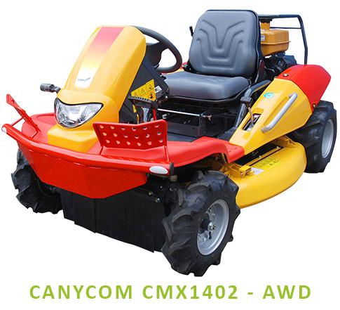 CANYCOM CMX1402 AWD